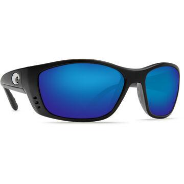 Costa Del Mar Men's Fisch Glass Lens Polarized Sunglasses