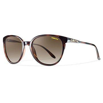 Smith Women's Cheetah Polarized Sunglasses