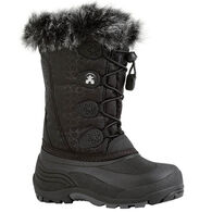 Kamik Girls' Snowgypsy Boot