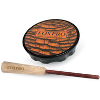 Foxpro Dagger Spur Glass / Slate Turkey Call
