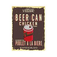 Gourmet Du Village Beer Can Chicken Seasoning Mix