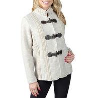 Venario Women's Dina Duffle Coat