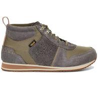 Teva Women's Highside '84 Mid Sneaker