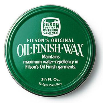 Filson Original Oil Wax