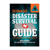 Disaster Survival Guide: Top Disaster Survival Skills By Rich Johnson