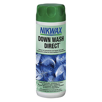 Nikwax Down Wash Direct - 10 oz.