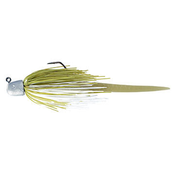 "Hogy Mini Barbarian Swimming Eel 7"" Pre-Rigged Soft Bait Saltwater Lure"