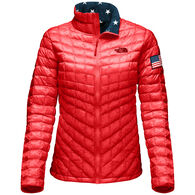The North Face Women's IC Thermoball Full Zip Hoodie