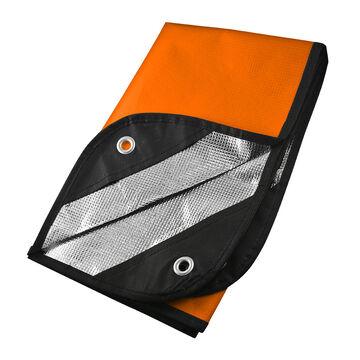 UST Survival Blanket 2.0 Waterproof Reflective Blanket