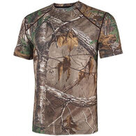Terramar Men's Stalker Short-Sleeve T-Shirt