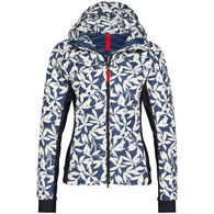 Bogner Women's Abby Printed Down Jacket