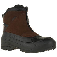 Kamik Men's Champlain2 Waterproof Insulated Winter Boot