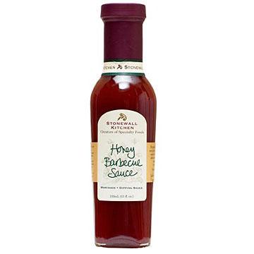 Stonewall Kitchen Honey Barbecue Sauce, 11 oz.