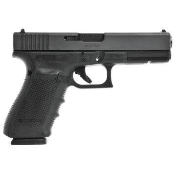 Glock 21 Gen4 45 Auto 4.6 13-Round Pistol