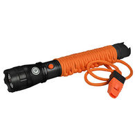 UST Para Survival Waterproof 320 Lumen Flashlight
