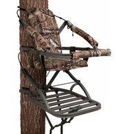 Summit Viper SD Treestand w/Deluxe Side Bags