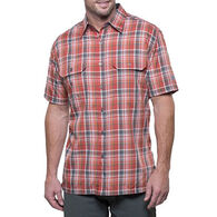 Kuhl Men's Konquer Short-Sleeve Shirt