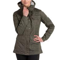 Kuhl Women's Lena Insulated Jacket