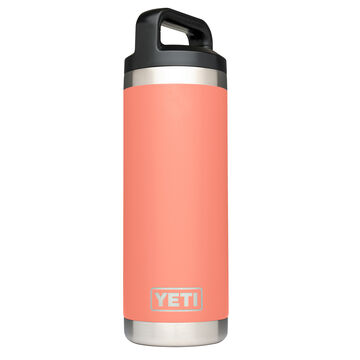 YETI Rambler 18 oz. Stainless Steel Vacuum Insulated Bottle