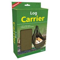 Coghlan's Log Carrier