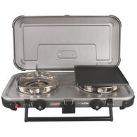 Coleman Gladiator Series FyreChampion 3-in-1 Propane Stove