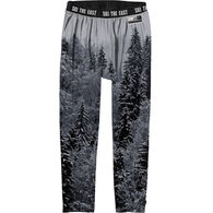 Ski The East Men's Timber Baselayer Pant