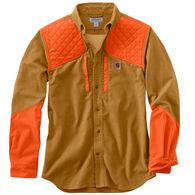 Carhartt Men's Upland Field Long-Sleeve Shirt