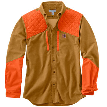 Carhartt Mens Upland Field Long-Sleeve Shirt