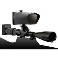 NiteSite Eagle RTEK Scope-Mounted Night Vision System