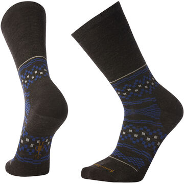 SmartWool Mens Hahn Crew Sock - Special Purchase