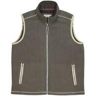 Dakota Grizzly Men's Vance Sherpa-Lined Vest