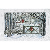 Pumpernickel Press Friendly Farm Deluxe Boxed Greeting Cards