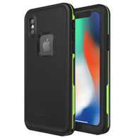 LifeProof iPhone X FRĒ Waterproof Phone Case