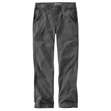 Carhartt Mens Big & Tall Rugged Flex Rigby Dungaree Pant