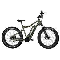 Rambo Roamer 750W XC Electric Bike - Assembled