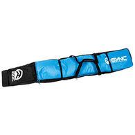 Sync Double Rolling Ski Bag