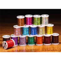 Hareline Veevus Holographic Tinsel Fly Tying Material