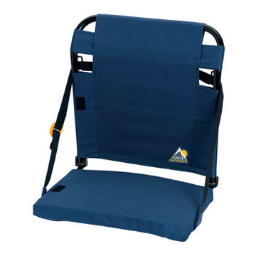 GCI Outdoor Bleacherback Stadium Seat