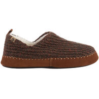 Acorn Men's Camden Recycled Moc Slipper