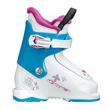Nordica Childrens Little Belle 1 Alpine Ski Boot