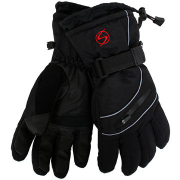 Depot Trading Co. Men's Trend Ski Glove