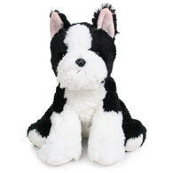 "Aurora French Bulldog 14"" Plush Stuffed Animal"