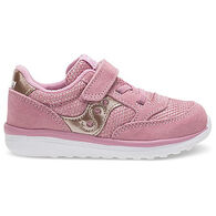 Saucony Toddler Girl's Jazz Lite Sneaker