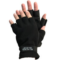 Glacier Alaska River Fingerless Fishing Glove - 1 Pair