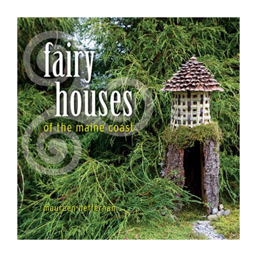 Fairy Houses by Maureen Heffernan