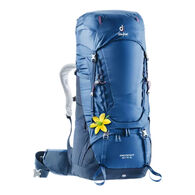 Deuter Women's Aircontact Lite 60+10 Liter SL Backpack - Special Purchase