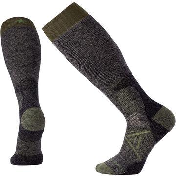 SmartWool Mens PhD Hunt Heavy Cushion Over-The-Calf Sock