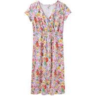 Joules Women's Jude Jersey Wrap Dress