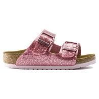 Birkenstock Girls' Arizona Birko-Flor Cosmic Sparkle Sandal