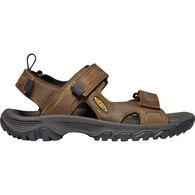 Keen Footwear Men's Targhee III Open Toe Sandal